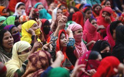 Roma, il Bangladesh, la lingua, il futuro. Storie di donne bangladesi